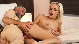 Elderly married and living souls beach xxx Surprise your girlpal and
