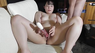 Characterization Shot Uncensored Mao Chan 21 Years Old Who Came To Tokyo From The Sanin District To Meet And Met At A Cafe For Employment Two Consecutive Vaginal Cum Shot To A Rustic Child Raised In The Motherland