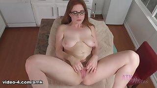 Penny Pax apropos Masturbation Movie - AMKingdom